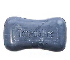 Мыло с турмалином