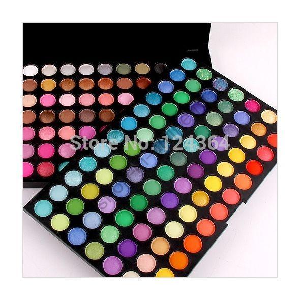 Палитра теней для глаз 168 цветов ME04201