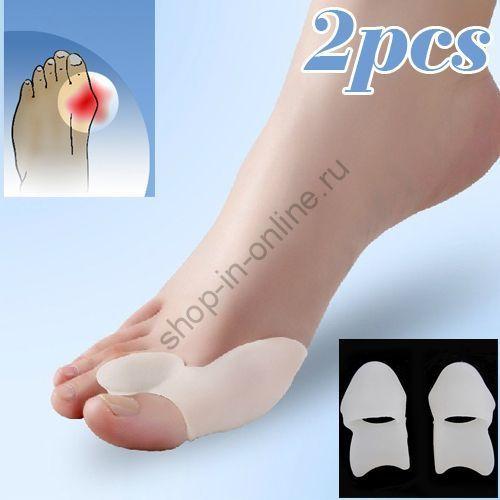 """Расслабляющий протектор для пальцев ног """"против косточек"""" TE01400"""
