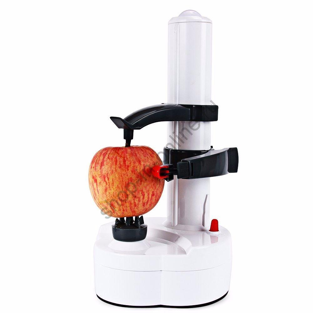 Автоматическая картофелечистка